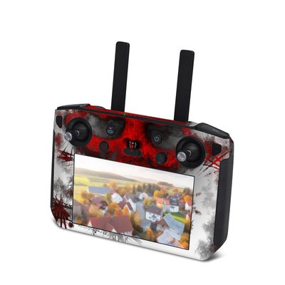 DJI Smart Controller Skin - War Light