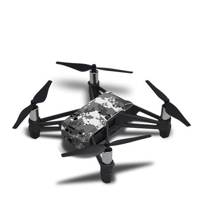 DJI Tello Skin - Digital Urban Camo