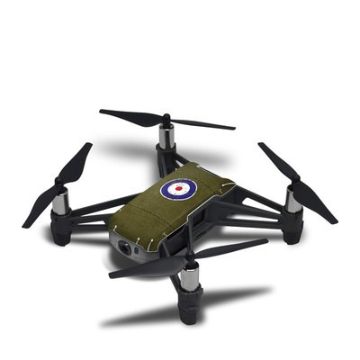 DJI Tello Skin - Flying Camel