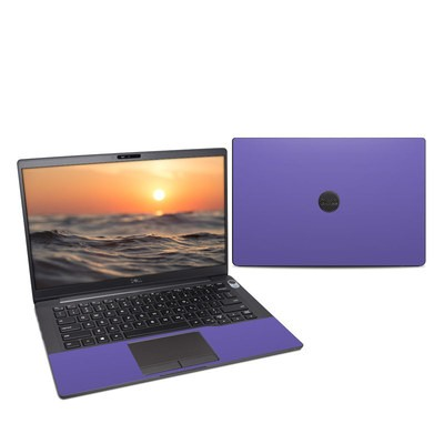 Dell Latitude (7400) Skin - Solid State Purple