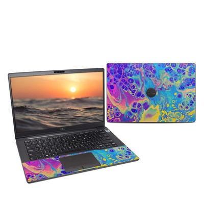 Dell Latitude (7400) Skin - Unicorn Vibe