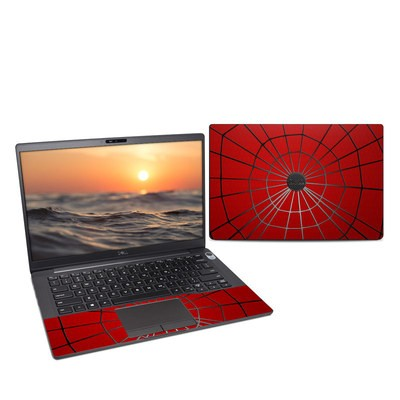 Dell Latitude (7400) Skin - Webslinger