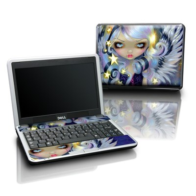 Dell Mini Skin - Angel Starlight