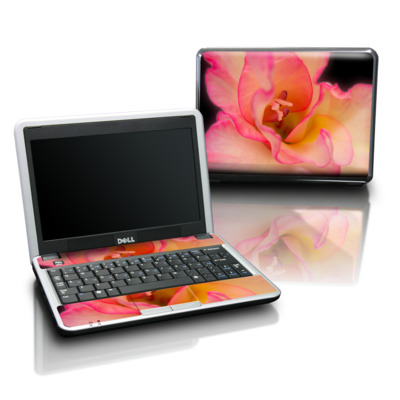 Dell Mini Skin - I Am Yours