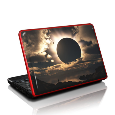 Dell Mini Skin - Moon Shadow