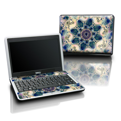 Dell Mini Skin - Sea Horse