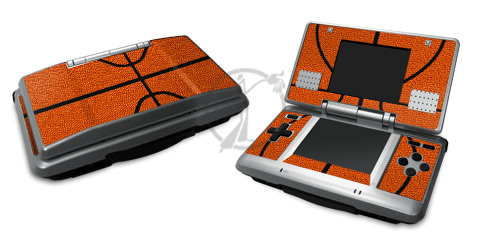 DS Skin - Basketball