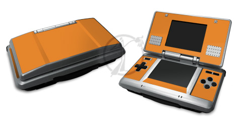 DS Skin - Solid State Orange