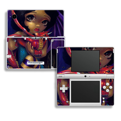 DSi Skin - Darling Dragonling