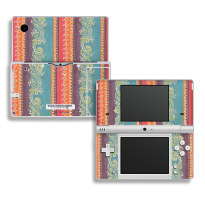 DSi Skin - Fresh Picked
