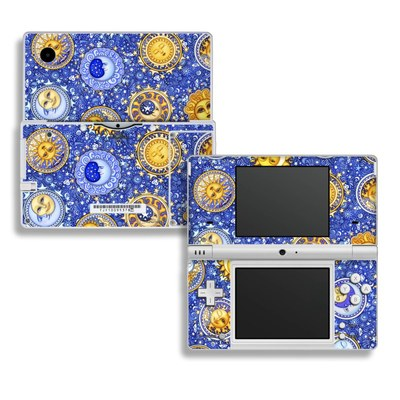 DSi Skin - Heavenly