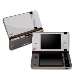 DSi XL Skin - Retro Horizontal