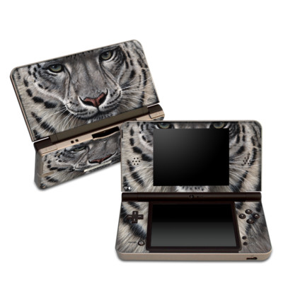 DSi XL Skin - Call of the Wild
