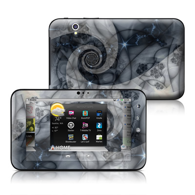Dell Streak 7in Skin - Birth of an Idea
