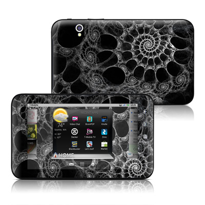 Dell Streak 7in Skin - Bicycle Chain