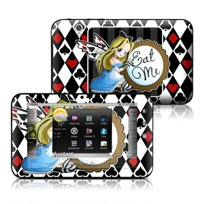 Dell Streak 7in Skin - Eat Me
