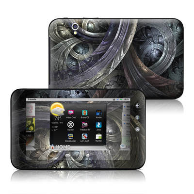 Dell Streak 7in Skin - Infinity