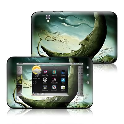 Dell Streak 7in Skin - Moon Stone