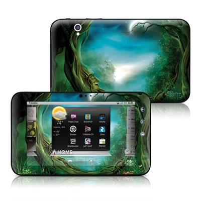 Dell Streak 7in Skin - Moon Tree