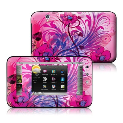 Dell Streak 7in Skin - Spring Breeze