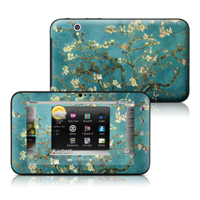 Dell Streak 7in Skin - Blossoming Almond Tree