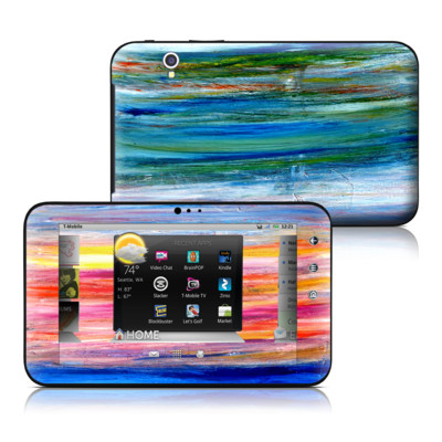 Dell Streak 7in Skin - Waterfall