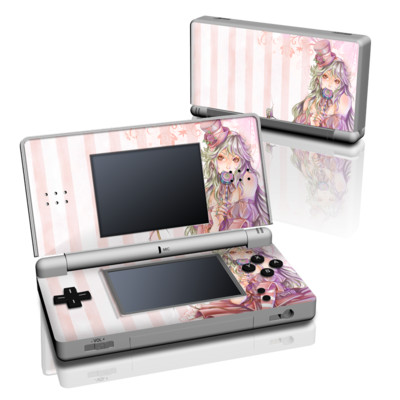 DS Lite Skin - Candy Girl
