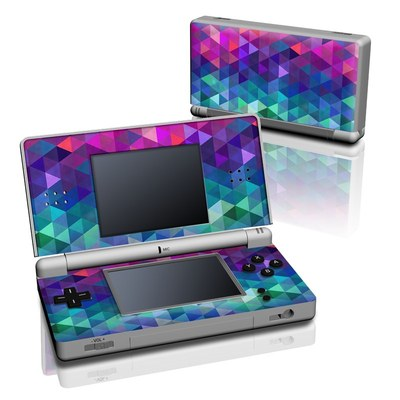 DS Lite Skin - Charmed