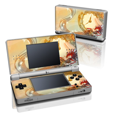 DS Lite Skin - Dreamtime
