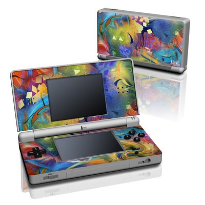 DS Lite Skin - Fascination