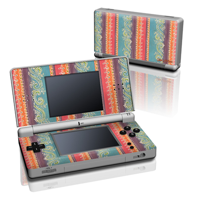 DS Lite Skin - Fresh Picked