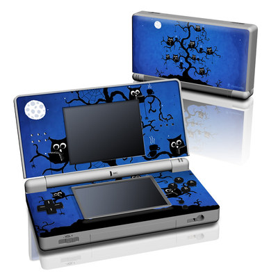 DS Lite Skin - Internet Cafe