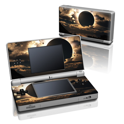 DS Lite Skin - Moon Shadow