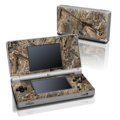DS Lite Skin - Duck Blind
