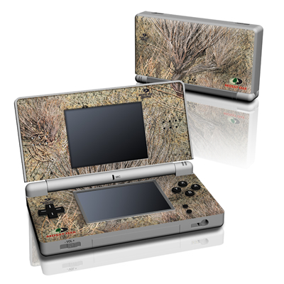 DS Lite Skin - Brush