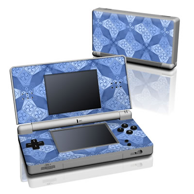 DS Lite Skin - Northern Lights