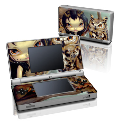 DS Lite Skin - Owlyn