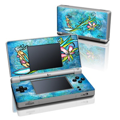 DS Lite Skin - Soul Flow