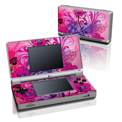 DS Lite Skin - Spring Breeze