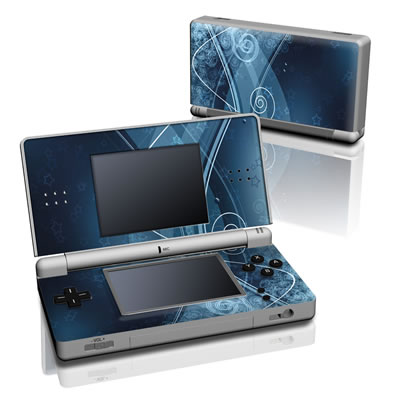 DS Lite Skin - Superstar