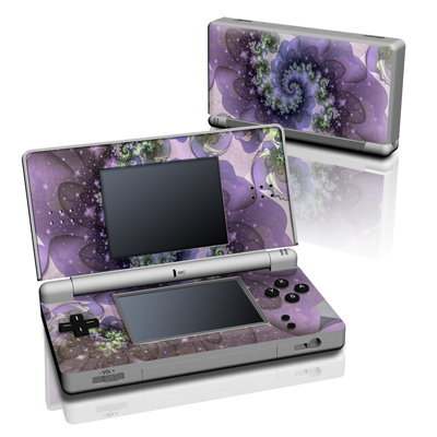 DS Lite Skin - Turbulent Dreams