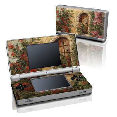 DS Lite Skin - The Window