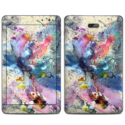 Dell Venue 8 Pro Skin - Cosmic Flower