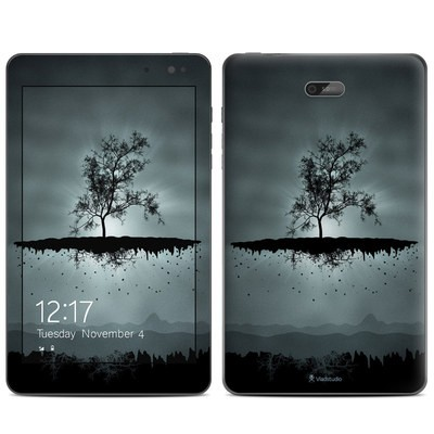Dell Venue 8 Pro Skin - Flying Tree Black