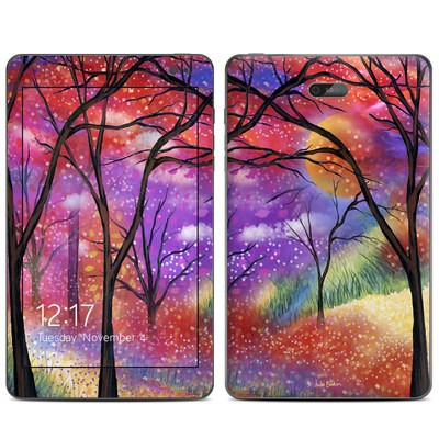 Dell Venue 8 Pro Skin - Moon Meadow