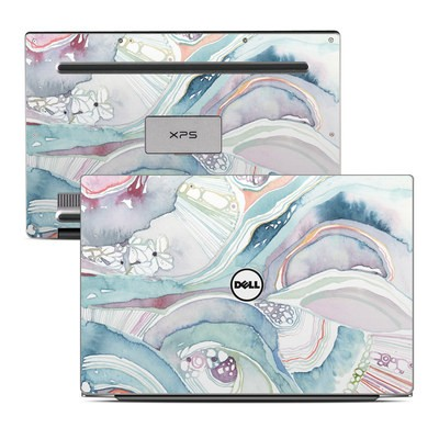 Dell XPS 13 (9343) Skin - Abstract Organic