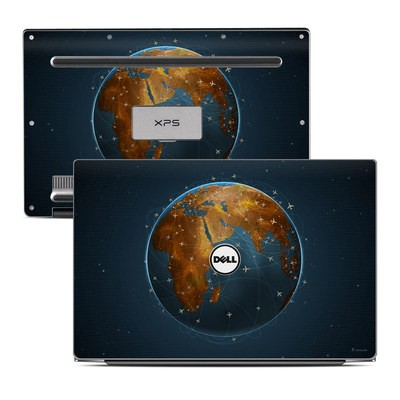 Dell XPS 13 (9343) Skin - Airlines