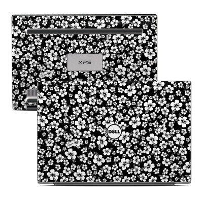 Dell XPS 13 (9343) Skin - Aloha Black