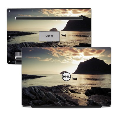 Dell XPS 13 (9343) Skin - Anchored