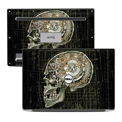 Dell XPS 13 Laptop Skin - Anima Autonima